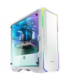 Bitfenix Enso Tempered Glass Blanca