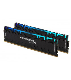 Kingston HyperX Predator RGB DDR4 3600 16GB 2x8GB CL17