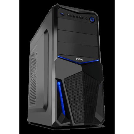 Nox PAX Blue Edition USB 3.0