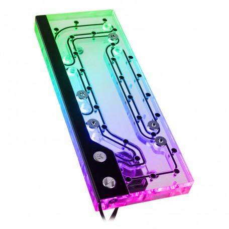 Lian Li O11D Combo Depósito en Bloque RGB