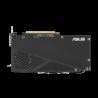 Asus Dual GeForce GTX 1660 SUPER EVO OC Edition 6GB GDDR5
