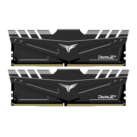Team Group Dark Z Negra DDR4 3000 16GB 2x8 CL16