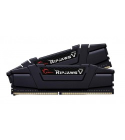 G.Skill Ripjaws V Black B DDR4 3200 16GB 2x8 CL16
