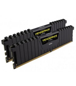 Corsair Vengeance LPX Black DDR4 2666 16GB 2x8 CL16