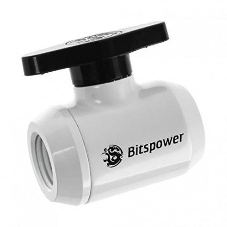 Bitspower Válvula 2x IG 1/4