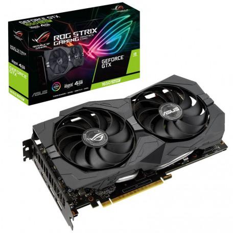 Asus ROG Strix GeForce GTX 1650 SUPER Advanced 4GB GDDR6