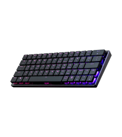 Cooler Master SK621 Cherry MX Low Profile Wireless