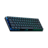 Cooler Master SK630 Cherry MX Low Profile