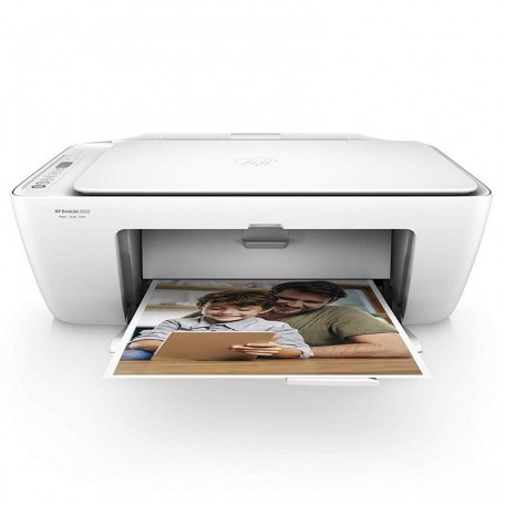 HP DeskJet 2622 Multifunción WiFi