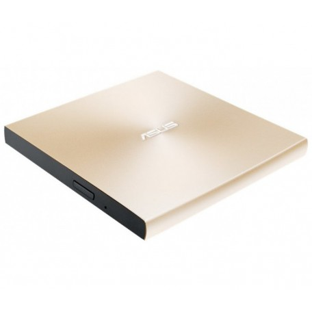 Asus ZenDrive U9M SDRW-08U9M-U Grabadora DVD USB Gold