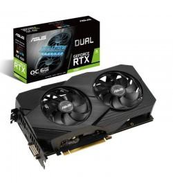 Asus Dual GeForce RTX 2060 EVO OC 6GB GDDR6