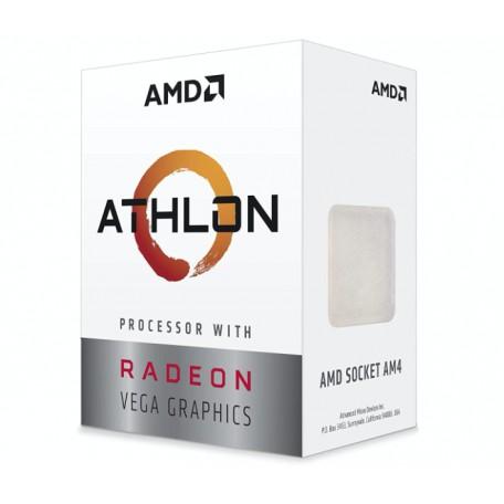 AMD Athlon 3000GE 3,5Ghz