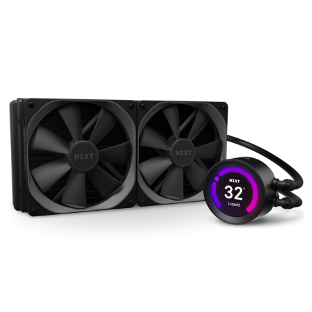 NZXT Kraken Z63 280mm Intel/AMD