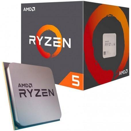 AMD Ryzen 5 1600 Stepping AF 3,6GHz