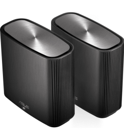 Asus ZenWiFi AX (CT8) Wi-Fi 6 AiMesh AC3000
