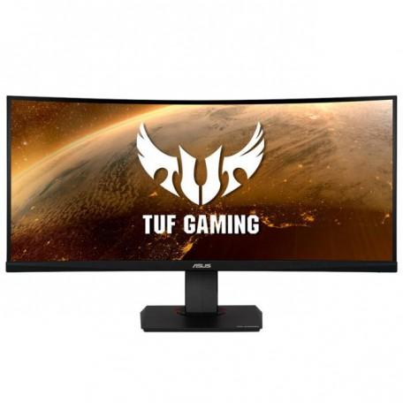 """Asus TUF Gaming VG35VQ 35"""" 100Hz Curvo"""