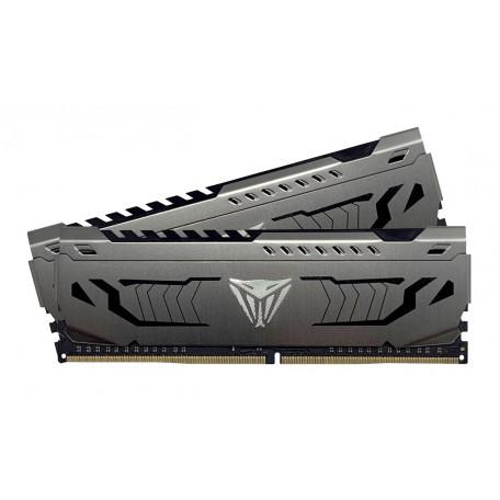 Patriot Viper Steel DDR4 3000 16GB 2x8 CL16
