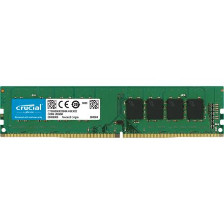 Crucial DDR4 2666 32GB CL16