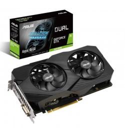 Asus Dual GeForce GTX 1660 SUPER EVO Advanced Edition 6GB GDDR6