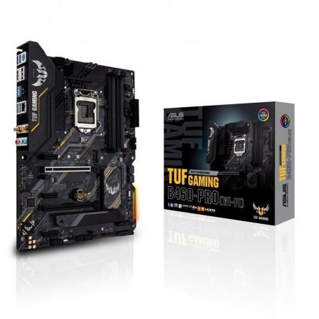 Asus TUF Gaming B460-Pro Wifi