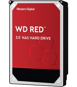 WD Red 2TB Sata3 64MB