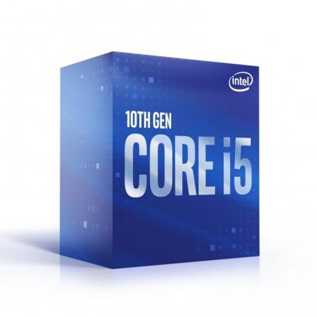 Intel Core i5 10500 3,1Ghz