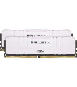 Crucial Ballistix White DDR4 2666 16GB 2x8 CL16