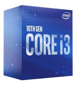 Intel Core i3 10100 3,6Ghz