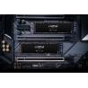 Crucial P5 500GB SSD M.2 NVMe PCIe