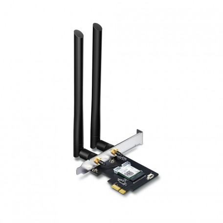 TP-Link Archer T5E AC1200 Wi-Fi Bluetooth PCIe