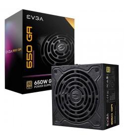 EVGA SuperNova GA 650W Gold Modular