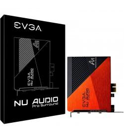 EVGA NU Audio Pro Surround Card 5.1