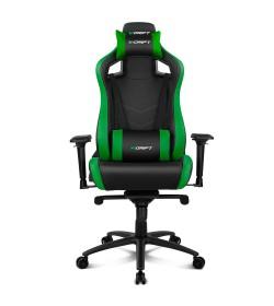 Drift DR500 Silla Gaming Verde