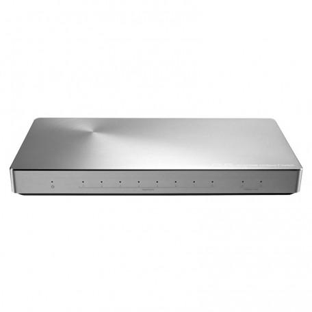 Asus GX-U1081 Switch 8 Puertos 10/100/1000 Mbps Plug-N-Play