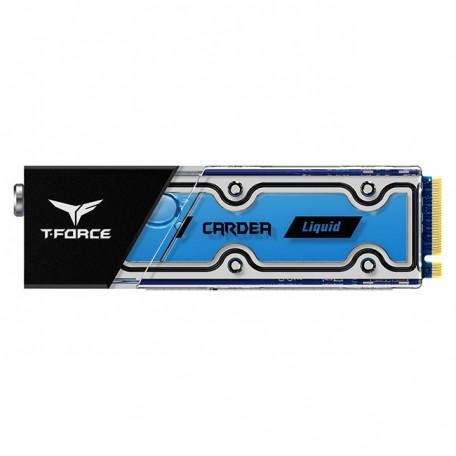 Team Group Cardea Liquid 512GB SSD M.2 NVMe PCIe