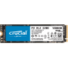 Crucial P2 1TB SSD M.2 NVMe PCIe