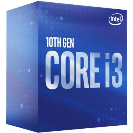 Intel Core i3 9100 3,6Ghz