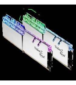G.Skill Trident Z Royal DDR4 3600 32GB 2x16 CL16