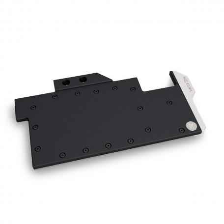 EKWB EK-Quantum Vector Strix RTX 3080/3090 D-RGB Nickel + Acetal Negro Backplate