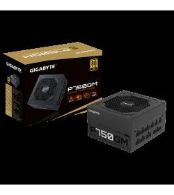 Gigabyte P750GM 750W Gold Modular