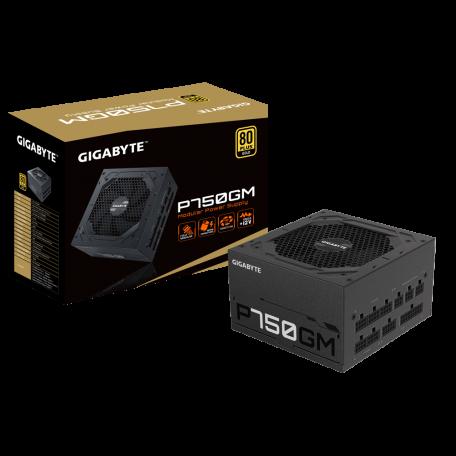 Gigabyte P750GM Gold Modular