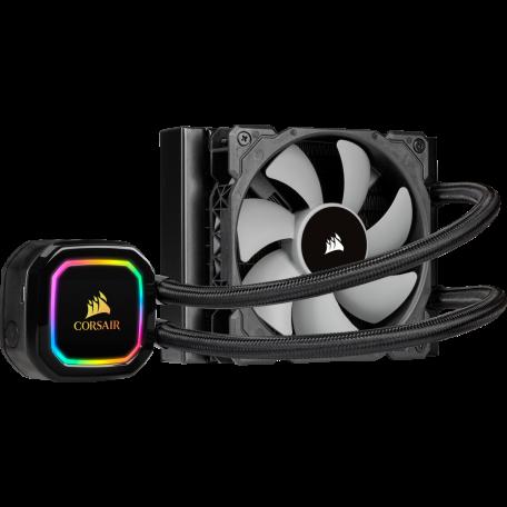 Corsair  iCUE H60i RGB Pro XT