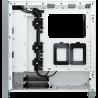 Corsair 4000D Tempered Glass Blanca ATX