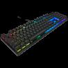 Corsair K60 RGB Pro Switch Viola