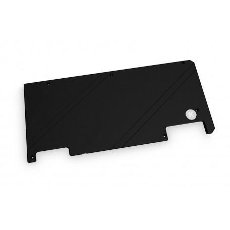 EKWB EK-Quantum Vector Strix RTX 3070/3080/3090 Negro Backplate
