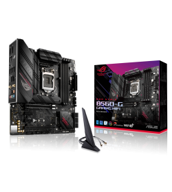 Asus ROG Strix B560-G Gaming WiFi M-ATX