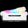 Corsair Vengeance RGB Pro White DDR4 3200 32GB 2x16 CL16