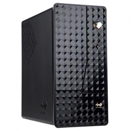 In Win Diva Starry Black 160W Mini-ITX