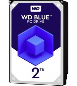 WD Desk Blue 2TB CMR