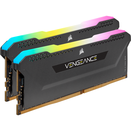 Corsair Vengeance RGB Pro DDR4 3600 16GB 2x8 CL18
